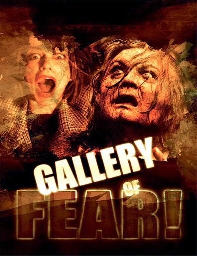 Gallery of Fear (2013)