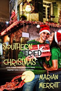 SOUTHERN FRIED CHRISTMAS