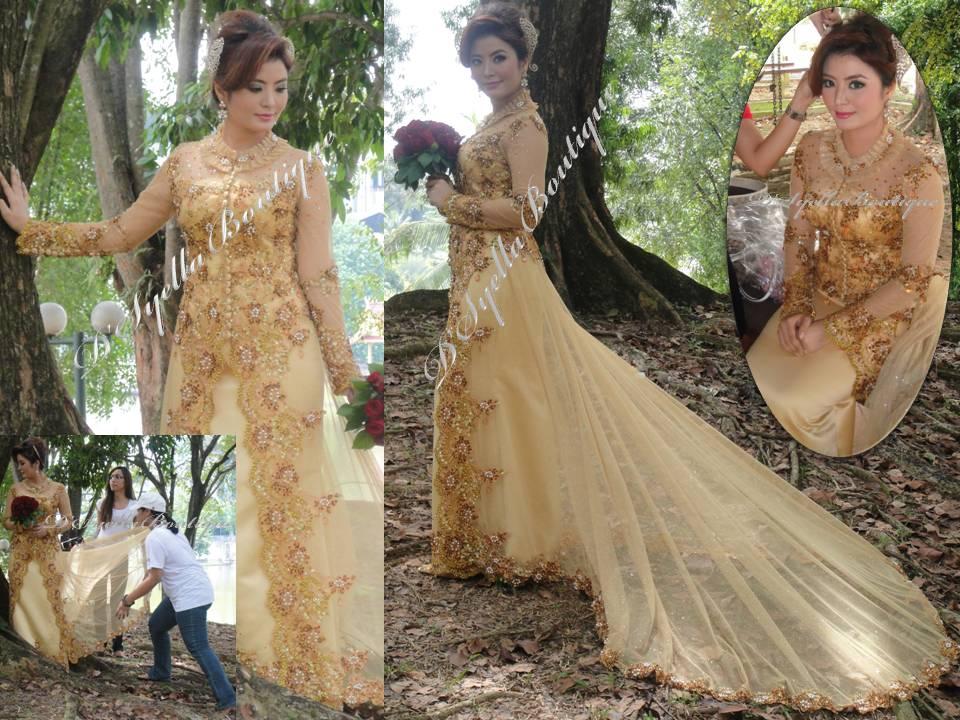 Gambar terbaru Syella Kamaruddin yang paling cantik