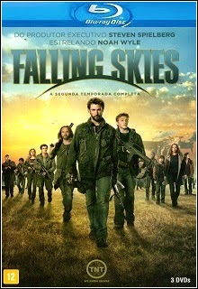 Download Falling Skies 2ª Temporada Bluray 720p Dublado e Legendado