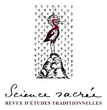 Science sacrée -  Revue d'études traditionnelles