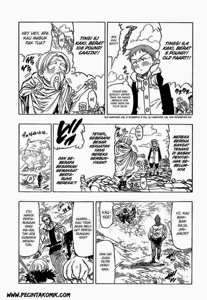 Nanatsu No Taizai Chapter 33-20