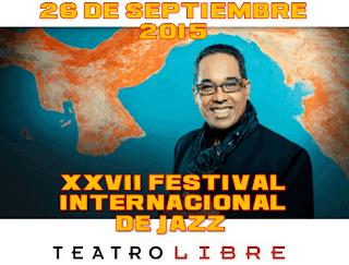 desde Panamá: Danilo Pérez Trío