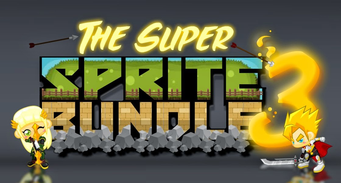 the super sprite bundle 3 cartoon smart