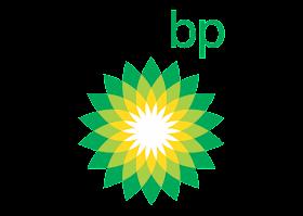 Logo BP Vector (Petroleum industry company)