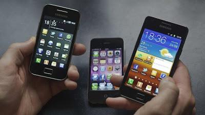 Telefon GSM terdedah kepada serangan penggodam
