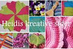 Velkommen til Min kreative blogg