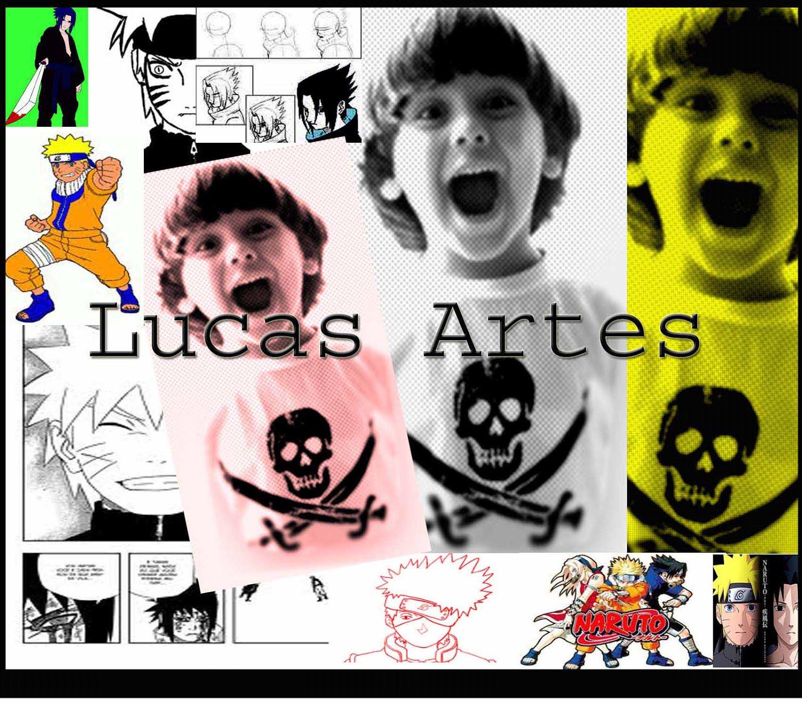 Lucas Artes