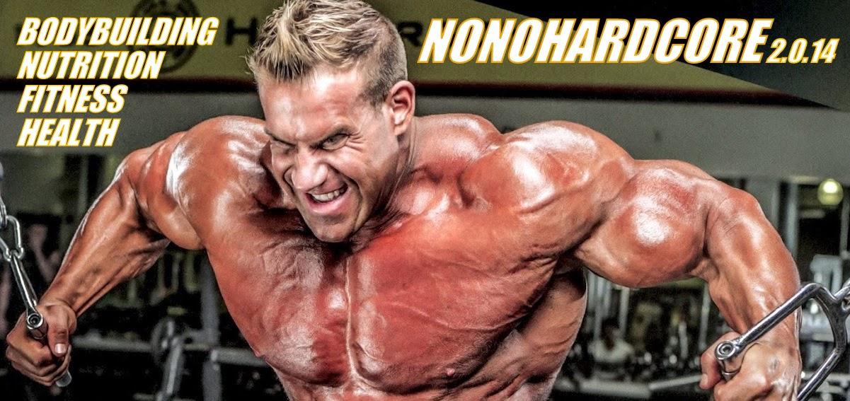 NONOHARDCORE 2.0.14