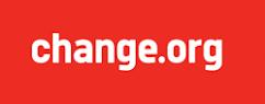 Signa el change.org