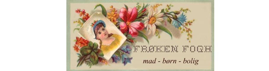 Frøken Fogh