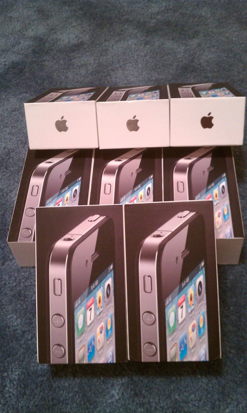 Apple iPhone, wholesaler, Australia,