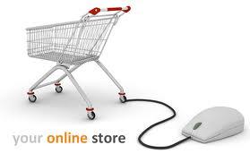 logo toko online