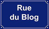 Rue du blog