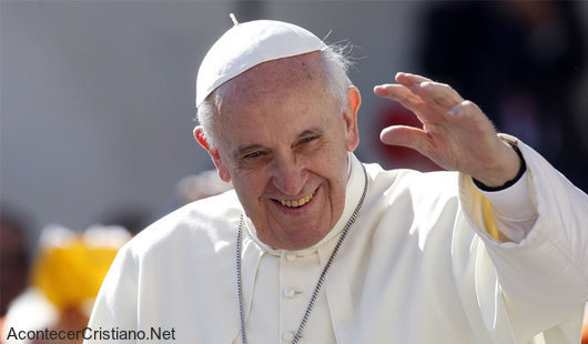 Papa Francisco perdona aborto