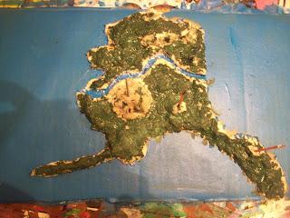 Alaska Salt Map