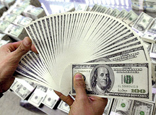 سعر الدولار فى السوق السوداء