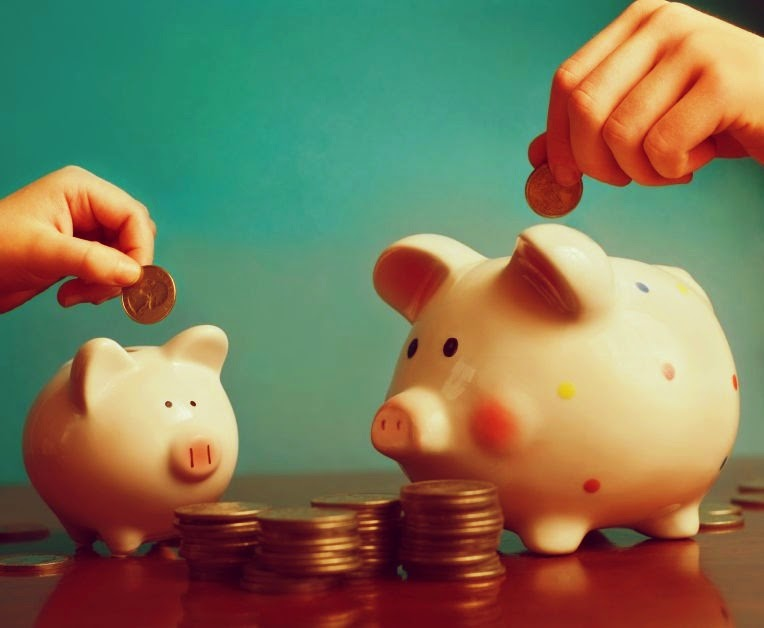 What holds you back Financially? (Pinoy Money Habit)