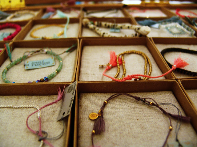 Mix and Match these friendbracelets by Jewel Rocks