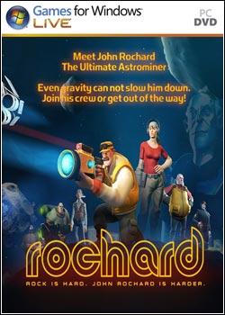 games Download   Jogo Rochard SKIDROW   PC (2011)