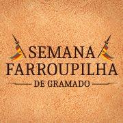 SEMANA FARROUPILHA DE GRAMADO DE 10 A 20 DE SETEMBRO DE 2016