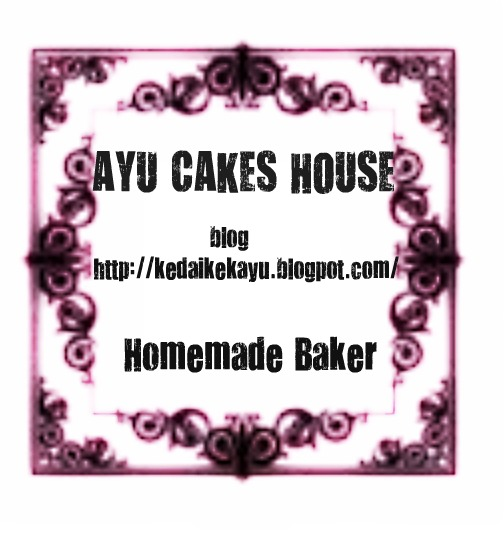 Ayu Cakes House