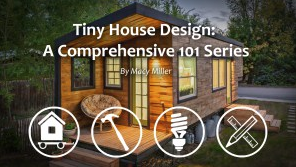 MiniMotives (Macy Miller) Products for Tiny House Construction