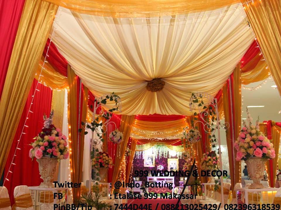 Dekorasi gedung hotel untuk resepsi pernikahan ulang for Dekorasi party di hotel