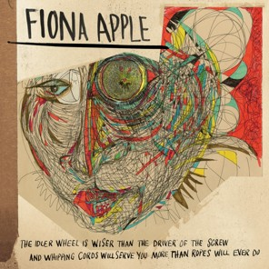 fiona-apple-idler-wheel-cover