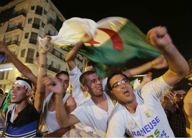 الصحف الجزائرية تشيد بانتصار الخضر على كوريا الجنوبية