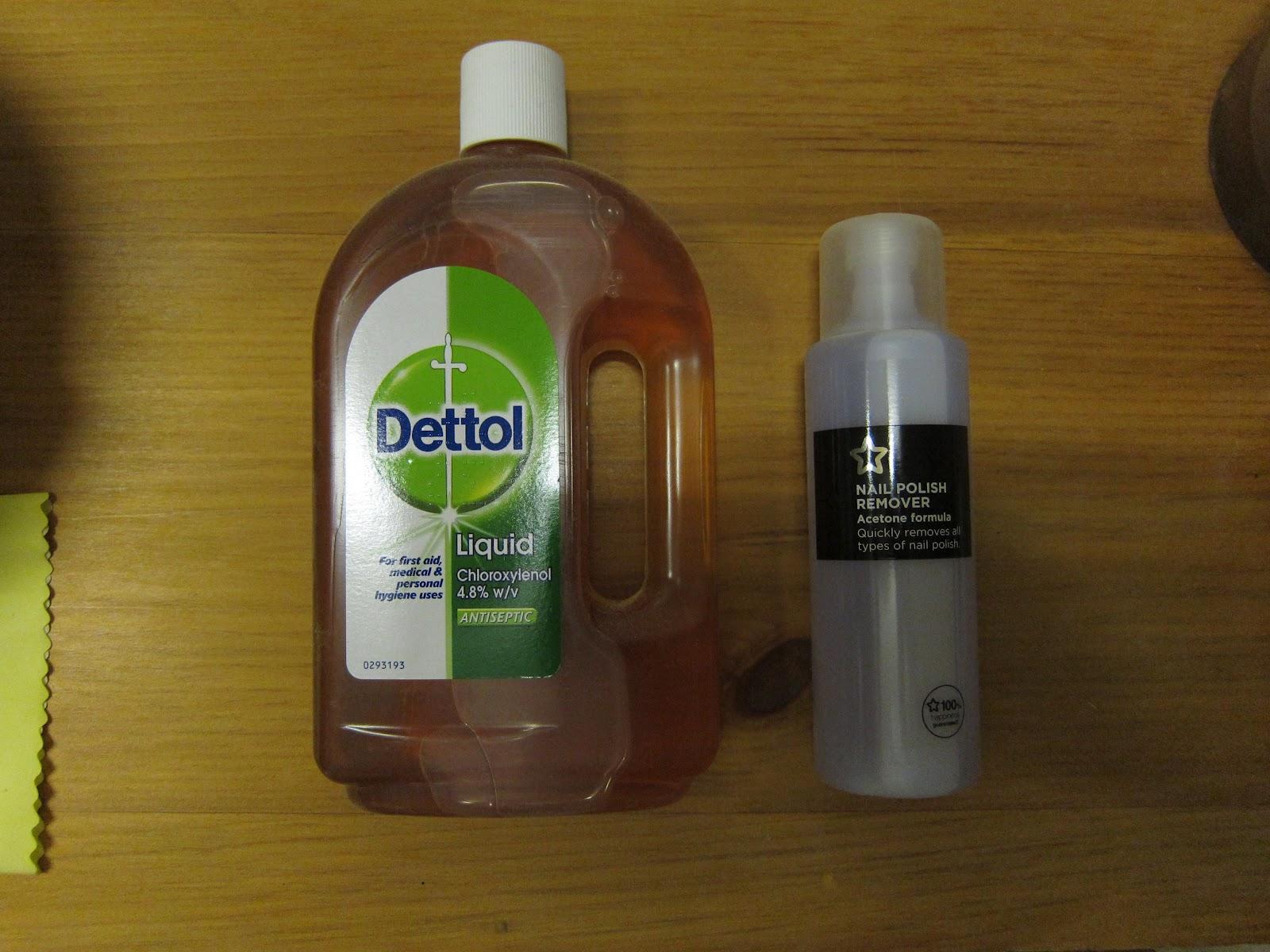 Nail Polish Remover Dissolve Super Glue Hession Hairdressing