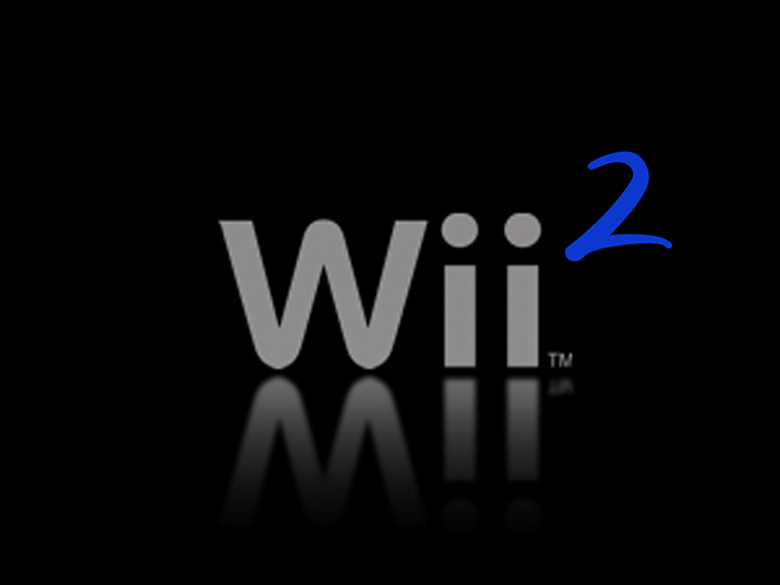 wii 2. Enough to say, the Wii 2 will