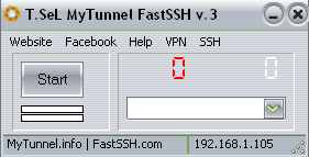 Inject Telkomsel MyTunnel FastSSH v.3