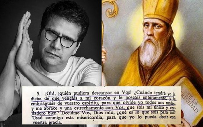 CANTANTE EVANGELICO ADRIAN ROMERO HACE  NOTICIA EN LAS REDES SOCIALES