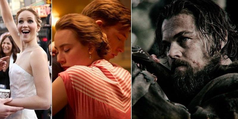 Prediksi Nominasi Oscar 2016