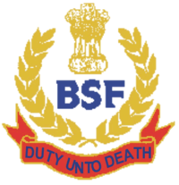 Border Security Force-Jobs