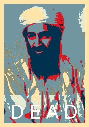osama dead. osama dead. Osama Dead
