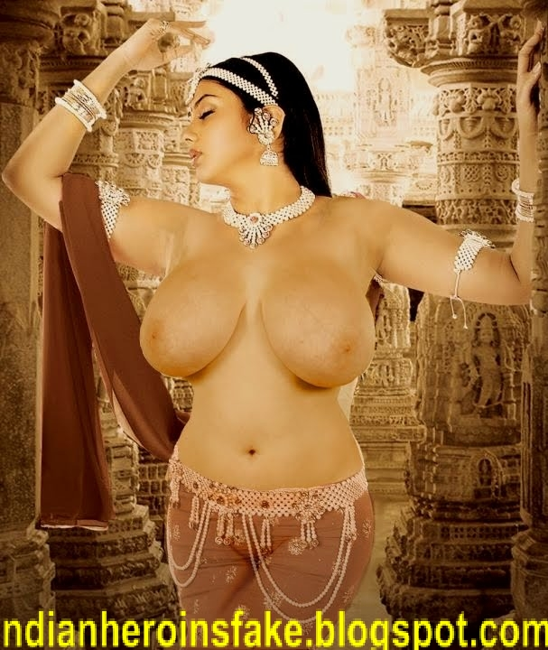 Can South indian old actress nude