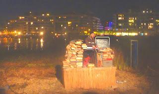 Montpellier : le monstre de loch lez