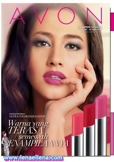 Katalog Avon Kempen 10 2015