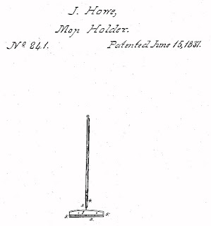 Patente mopa