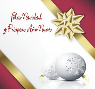 A mi manera mensajes de navidad en tarjetas - Postales navidenas bonitas ...