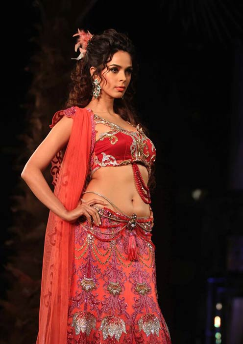 mallika sharawat spicy galley in rwalk hot photoshoot