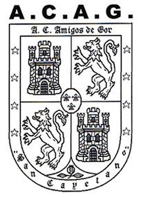 Escudo de la ACAG