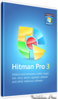 HitmanPro 3.7.3 Build 193