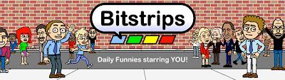 BitStrips - Crea personajes y Comics de manera sencilla