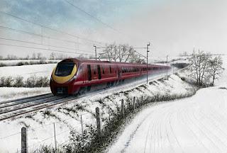 Cuadros Locomotoras Trenes Antiguos