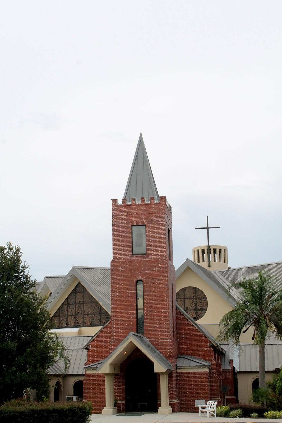 St Luke's en Slavia