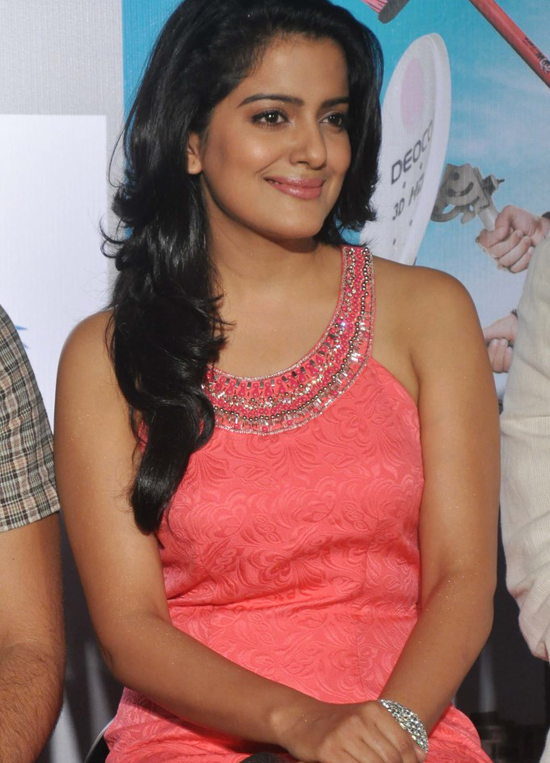 Actress Vishakha Singh Stills