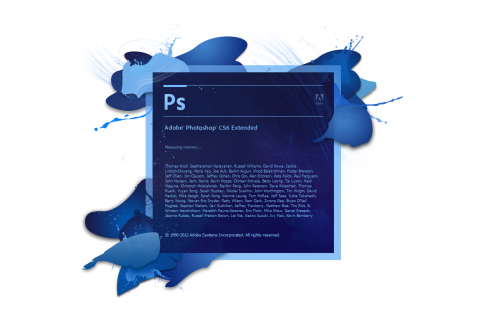 Free Download Photoshop CS6 Complete Full Version